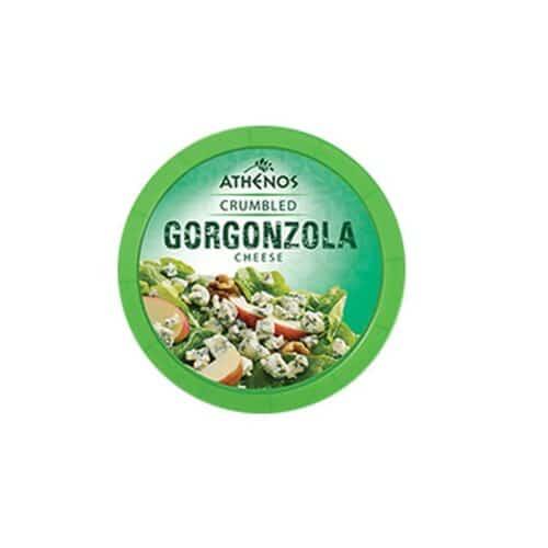 Athenos Gorgonzola Crumble (12 pc)