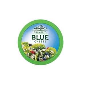 Athenos Blue Cheese Crumble (12 pc)