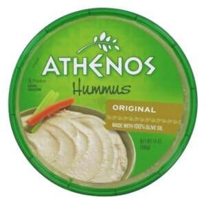 Athenos Hummus Original (6 pc)
