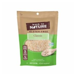 Back to Nature Granola (Classic)