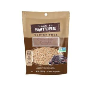 Back to Nature Granola (Chocolate Delight)