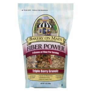 Bakery On Main Triple Berry Granola