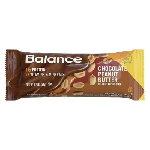 Balance Bar Choco Peanut Butter