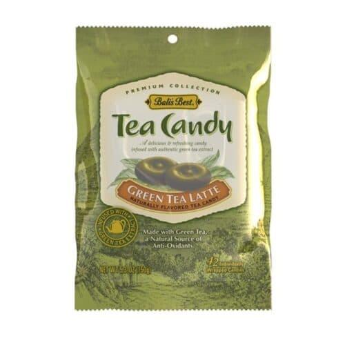Balis Best Latte Green Tea Candy