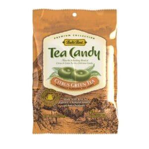 Balis Best Citrus Green Tea Candy
