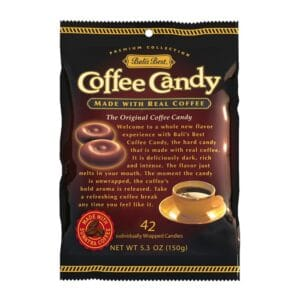 Balis Best Coffee Candy