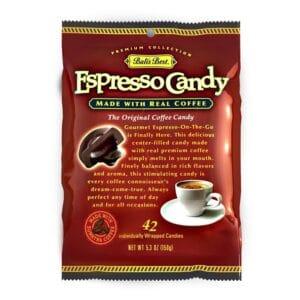 Balis Best Espresso Candy