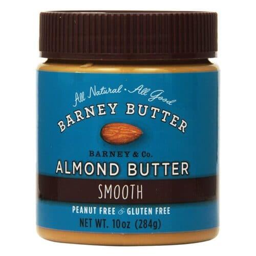 Barney Butter Almond Butter Smooth