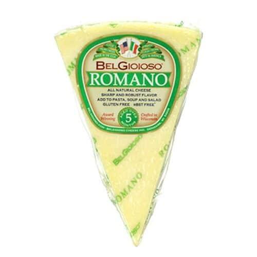 Belgioioso Romano Chunk (Green) (12 pc)