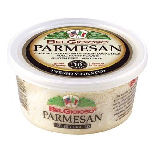 Belgioioso Grated Parmesan [12PC]