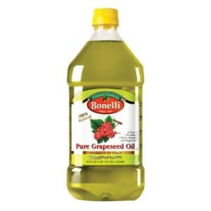 Bonelli Grapeseed Oil (Large) 68oz.