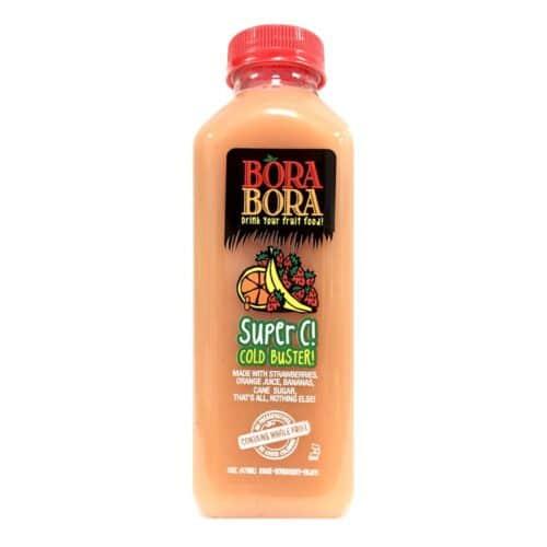 BoraBora Juice Super C