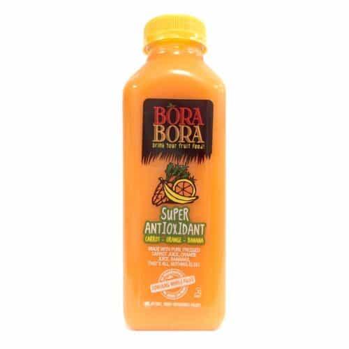 BoraBora Juice Super Antioxidant
