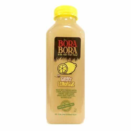 BoraBora Lemonade Ginger