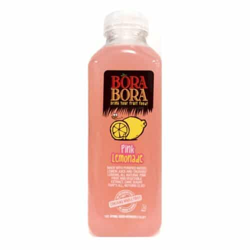 BoraBora Lemonade Pink