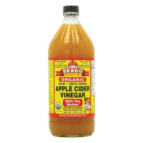 Bragg Organic Apple Cider Vinegar (Large)