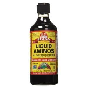 Bragg Liquid Aminos - All Natural (Large)