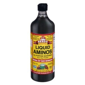Bragg Liquid Aminos - All Natural (32 oz)