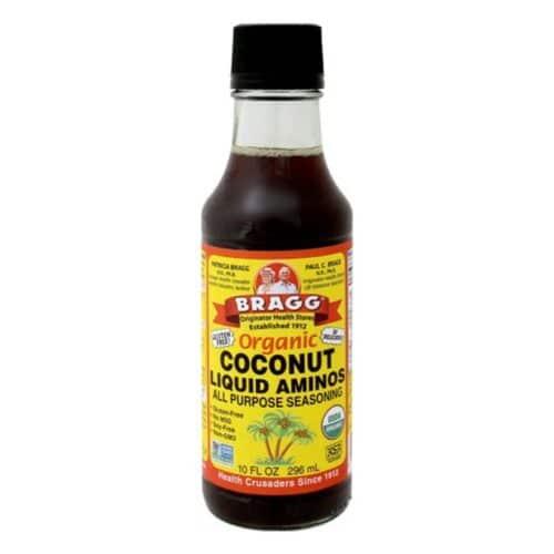 Bragg Liquid Aminos - Coconut (12/10 oz)