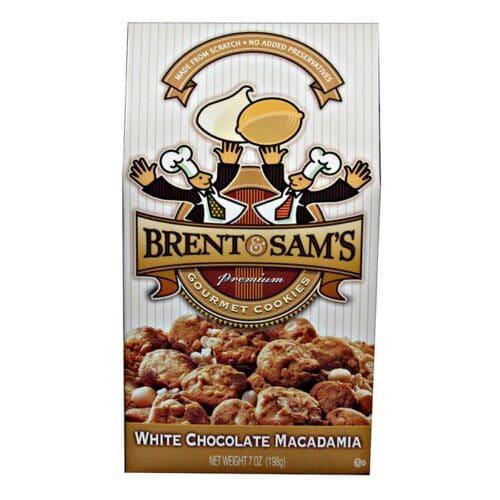 Brent & Sam White Chocolate-Macadamia