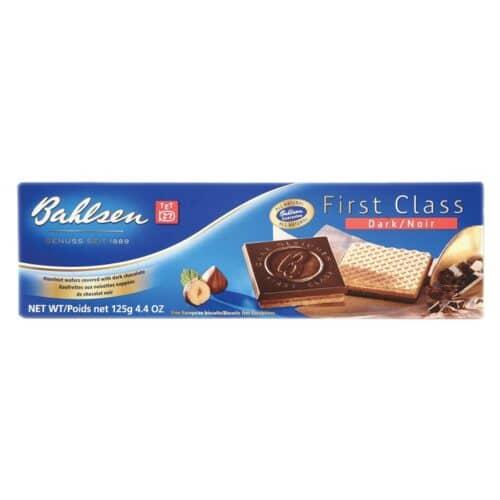 Bahlsen First Class - Dark