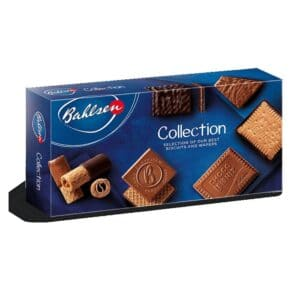 Bahlsen Collection Cookies & Wafers
