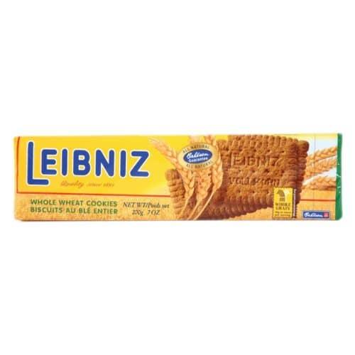 Bahlsen Leibniz Whole Wheat