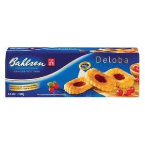 Bahlsen Deloba