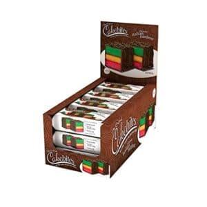 Cakebites Classic Italian Rainbow