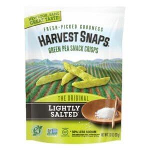 Calbee Snapea Crisps Lightly Salted [Original]