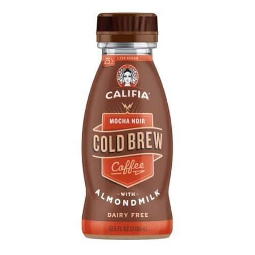 Califia Farms Iced Coffee Mocha Noir (8/10.5oz)