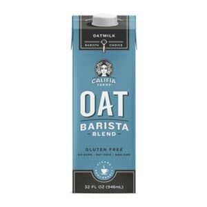 Califia Farms Barista Blend Oat Milk (6/32oz)