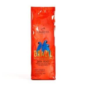 Cambraia 100% Arabica Coffee Ground Rio De Janeiro Dark Roast