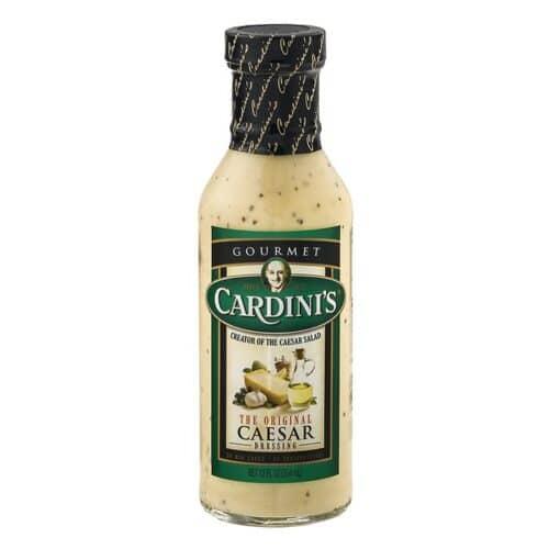 Cardini Original Caesar