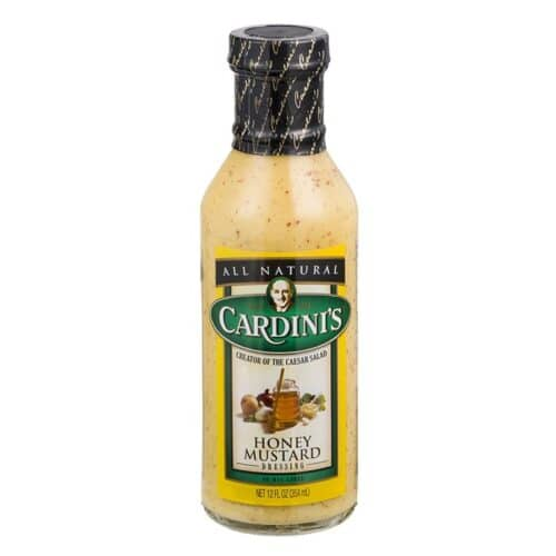 Cardini Honey Mustard