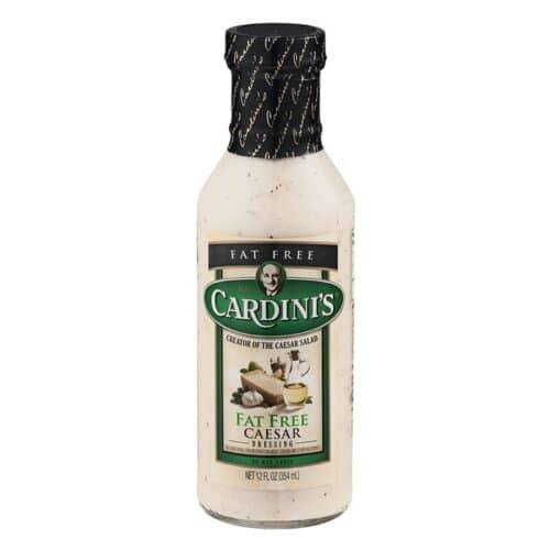 Cardini Ref & Frozen Foods Caesar