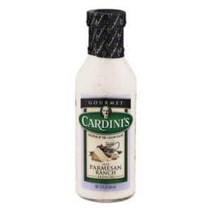 Cardini Aged Parmesan Ranch