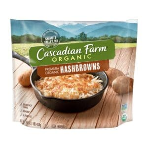 Cascadian Potatoes Hash Browns (#50167-0)