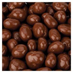 Chocolate Covered Raisins (USA) #25