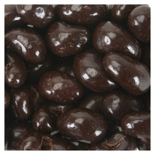 Chocolate Covered Cashews Dark #25