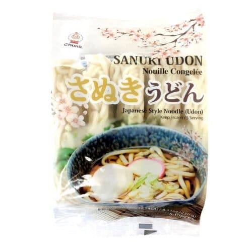 CHUNIL Sanuki Udon