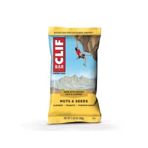 Clif Bar Nut & Seeds