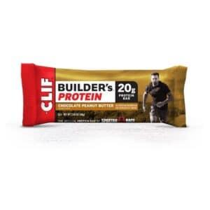 Clif Builder`s Chocolate Peanut Butter