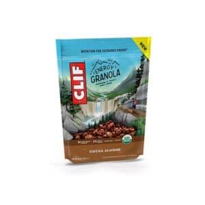 Clif Org Energy Granola Cocoa Almond