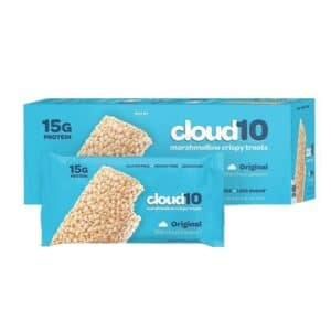 Cloud 10 Marshmallow Crispy Original