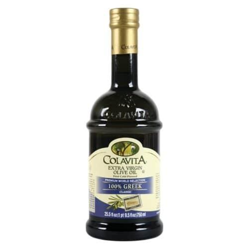 Col. E/V Olive Oil 100% GREEK (#L86)