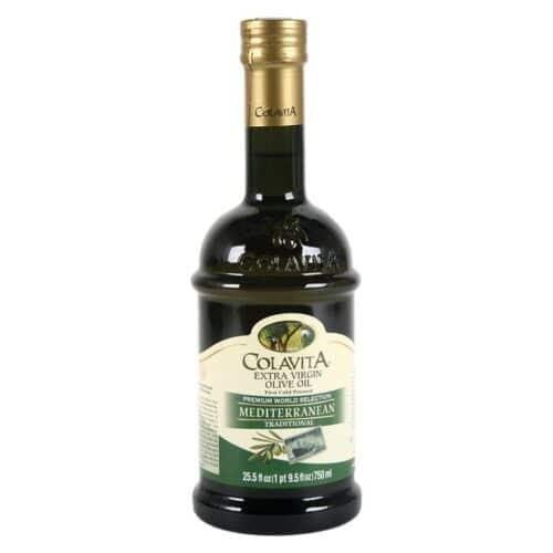 Col. E/V Olive Oil 100% MEDITERRANEAN (#L87)