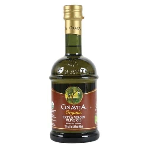 Col. Organic E/V Olive Oil 17oz (#L37)