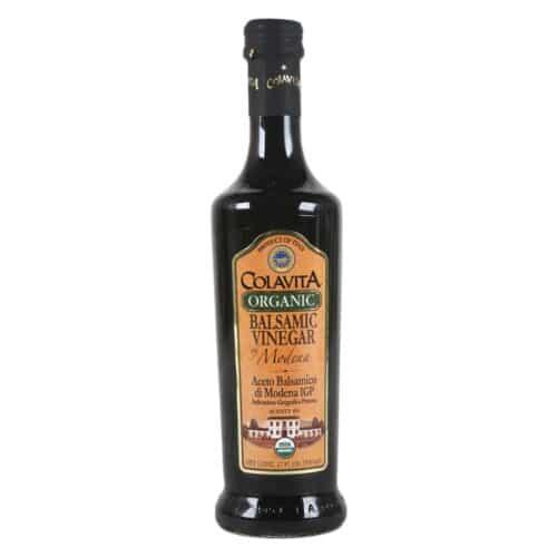 Colavita Organic Balsamic Vinegar (#V23)