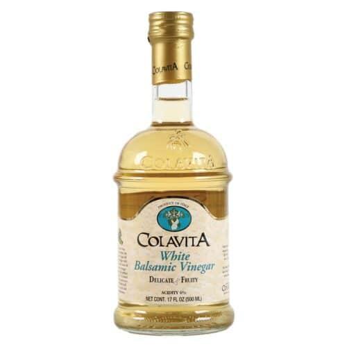 Col. White Balsamic Vinegar (#V05A)